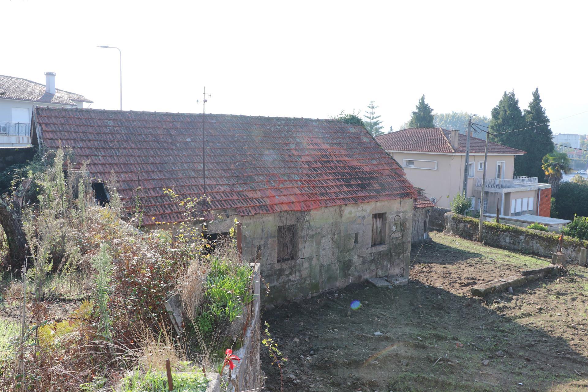 Avskilt hus 5 Sovrum
