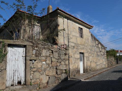 Avskilt hus 3 Sovrum