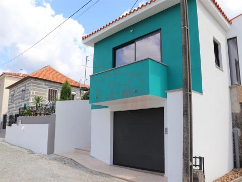 Vrijstaand huis 2 kamerwoning