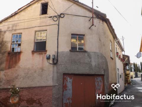 Maison Vide 1 Chambre(s) Duplex