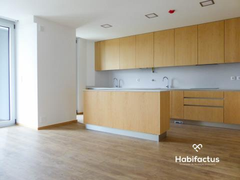Appartement 1 Chambre(s)+1