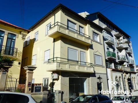 Apartment Floor Dwelling T3+1