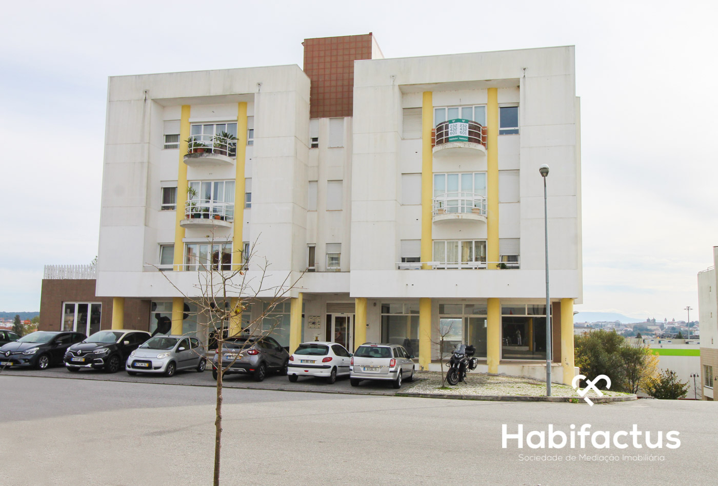 Apartamento T4, Viseu, Viseu