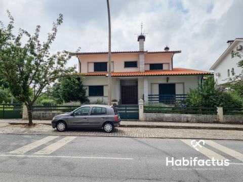 Detached house T6