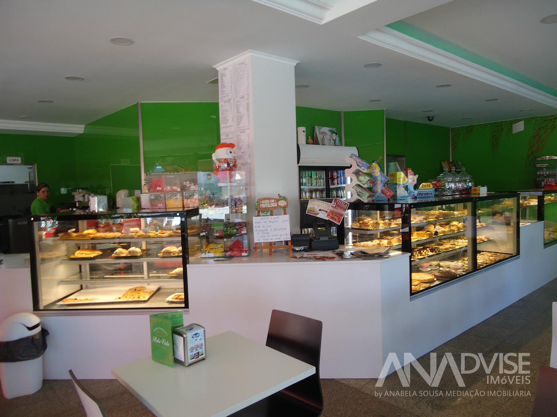 Panadería/Pastelería