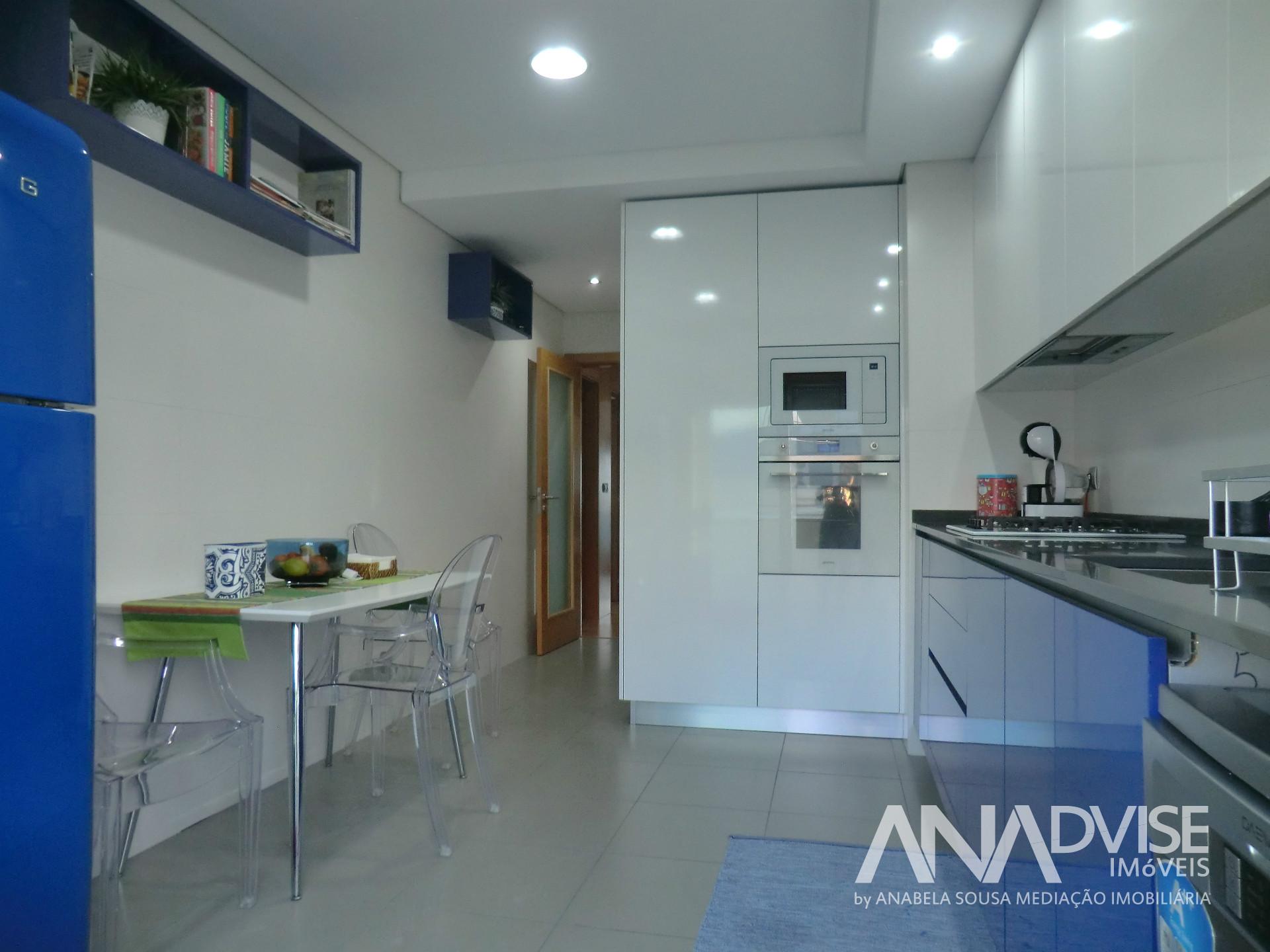 Appartement T3+1 DUPLEX