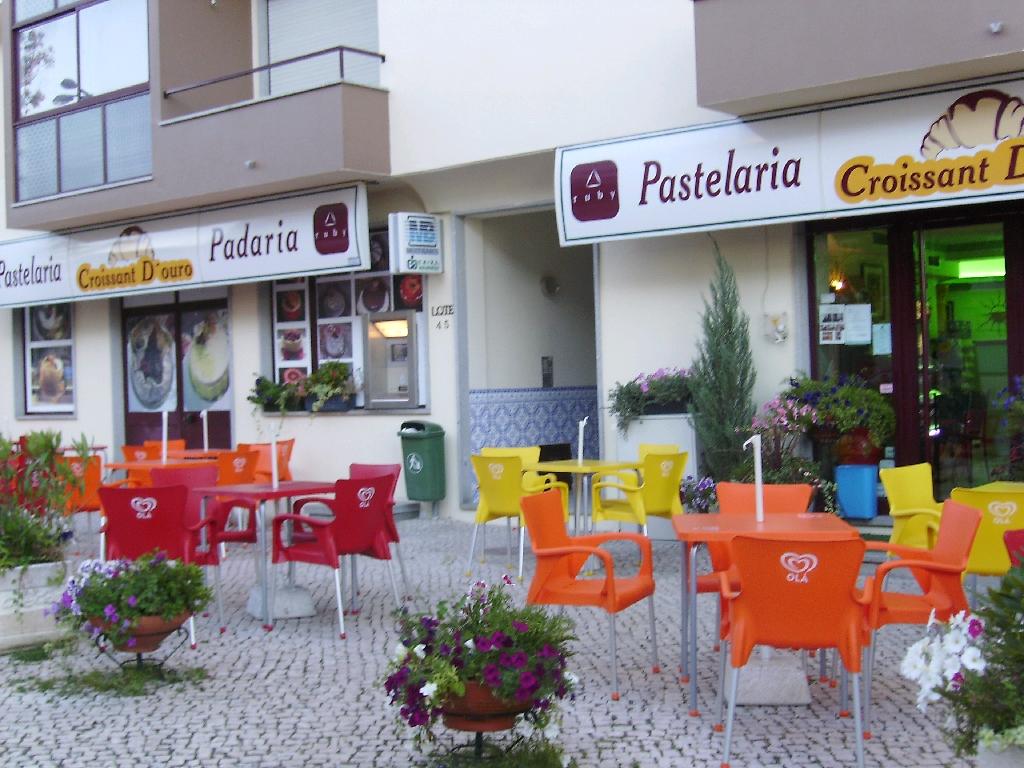Padaria / Pastelaria