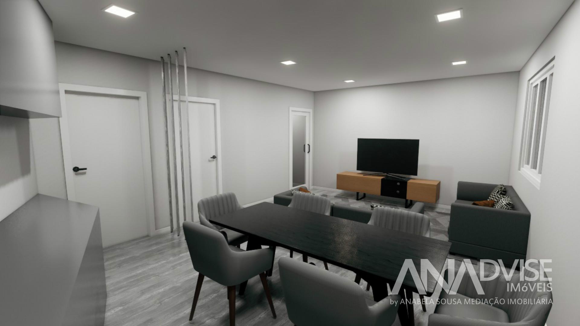 Apartamento T4+2