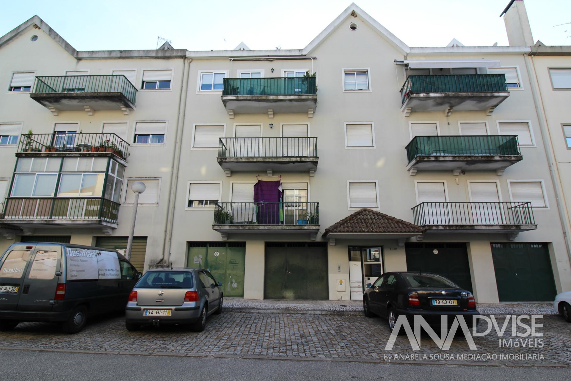 Apartamiento T2+1
