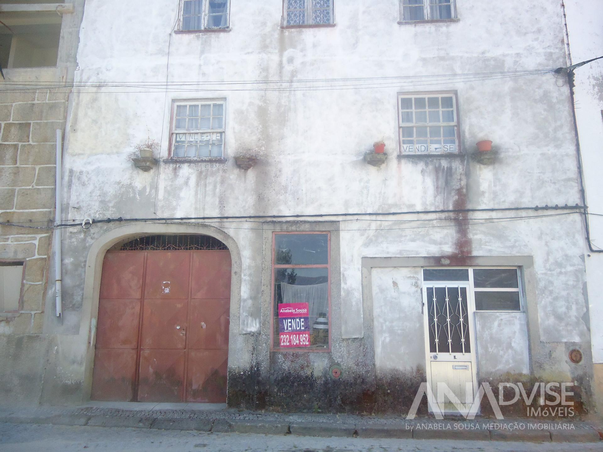 vivienda para Restaurar 6 habitaciones