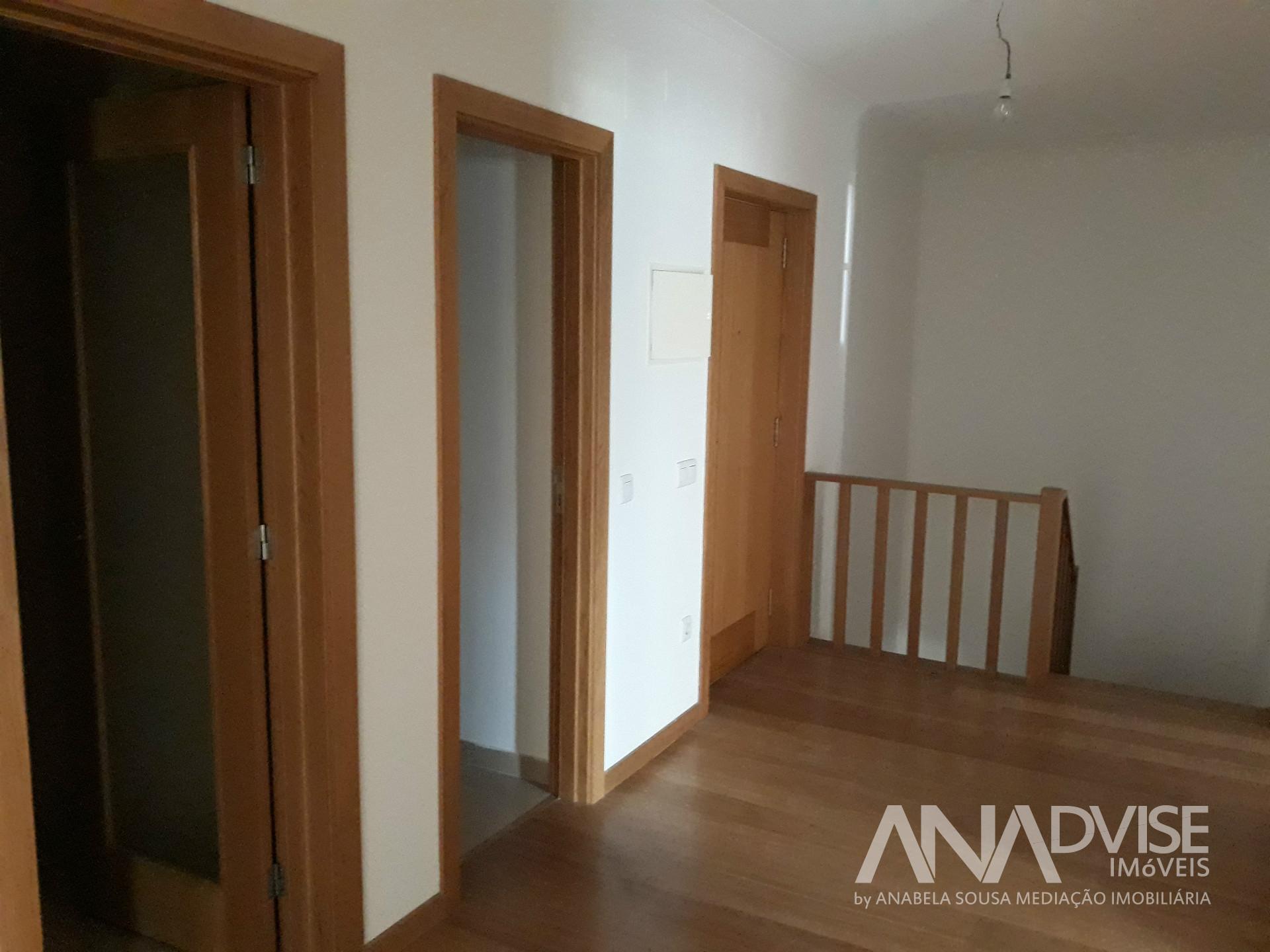 Apartamento T2+1 DUPLEX, Viseu, Viseu
