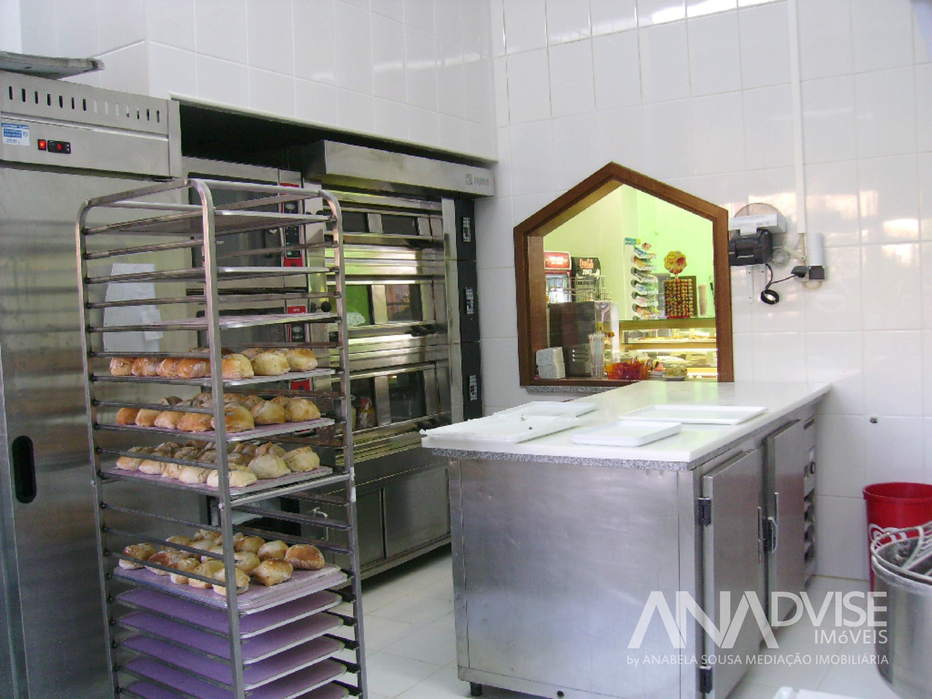 Bakery / Confectionery