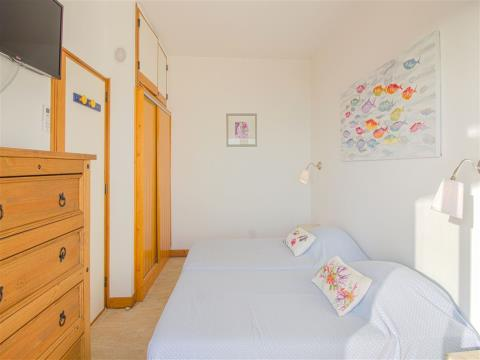 Apartamento T1, Faro, Vila Real de Santo António