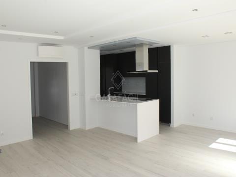 Terraced house T2+2