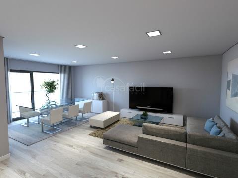 Appartamento T3+2 Duplex