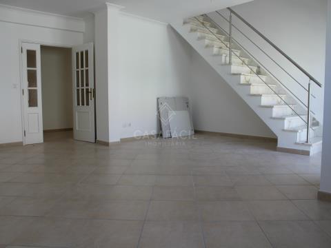 Apartamiento T2+3