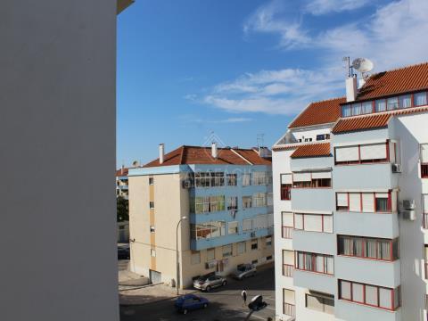 Apartamiento T3+1 DUPLEX