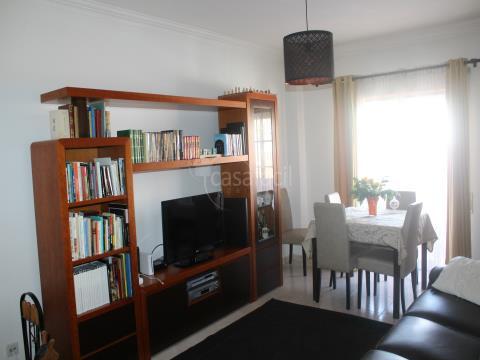Apartamento T2+2 DUPLEX
