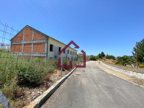 Terreno Urbano para 12 Moradias - Espinho