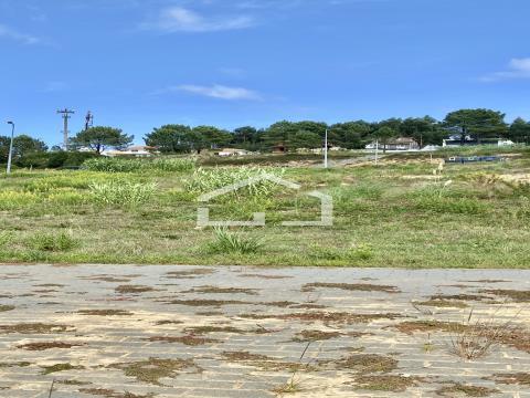 Terreno para moradia térrea...47.500€
