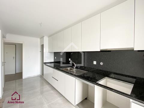 Apartamentos NOVOS - Mozelos