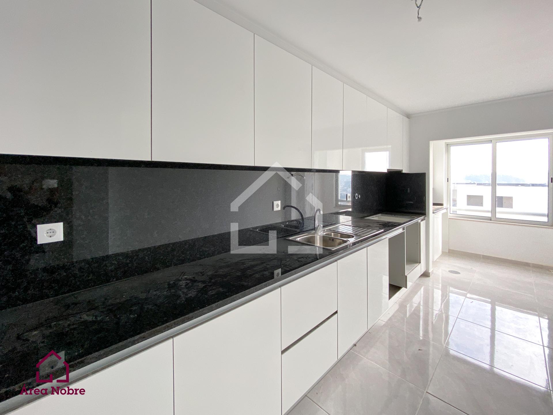 Apartamentos T3 NOVOS - Mozelos