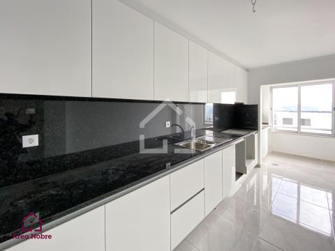 Apartamento T4 Duplex NOVO - Mozelos