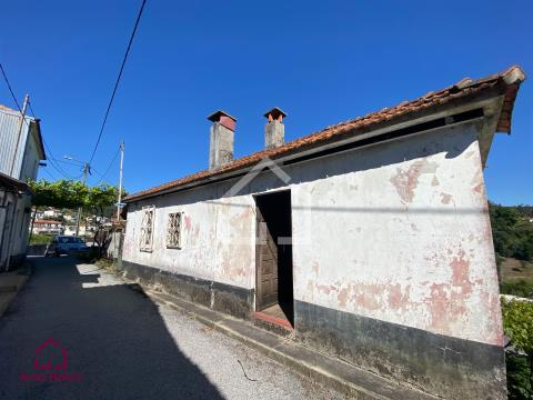 RETOMA DE BANCO - Moradia para recuperar - Macieira de Cambra