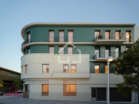 Apartamento T1+1 com Terraço!