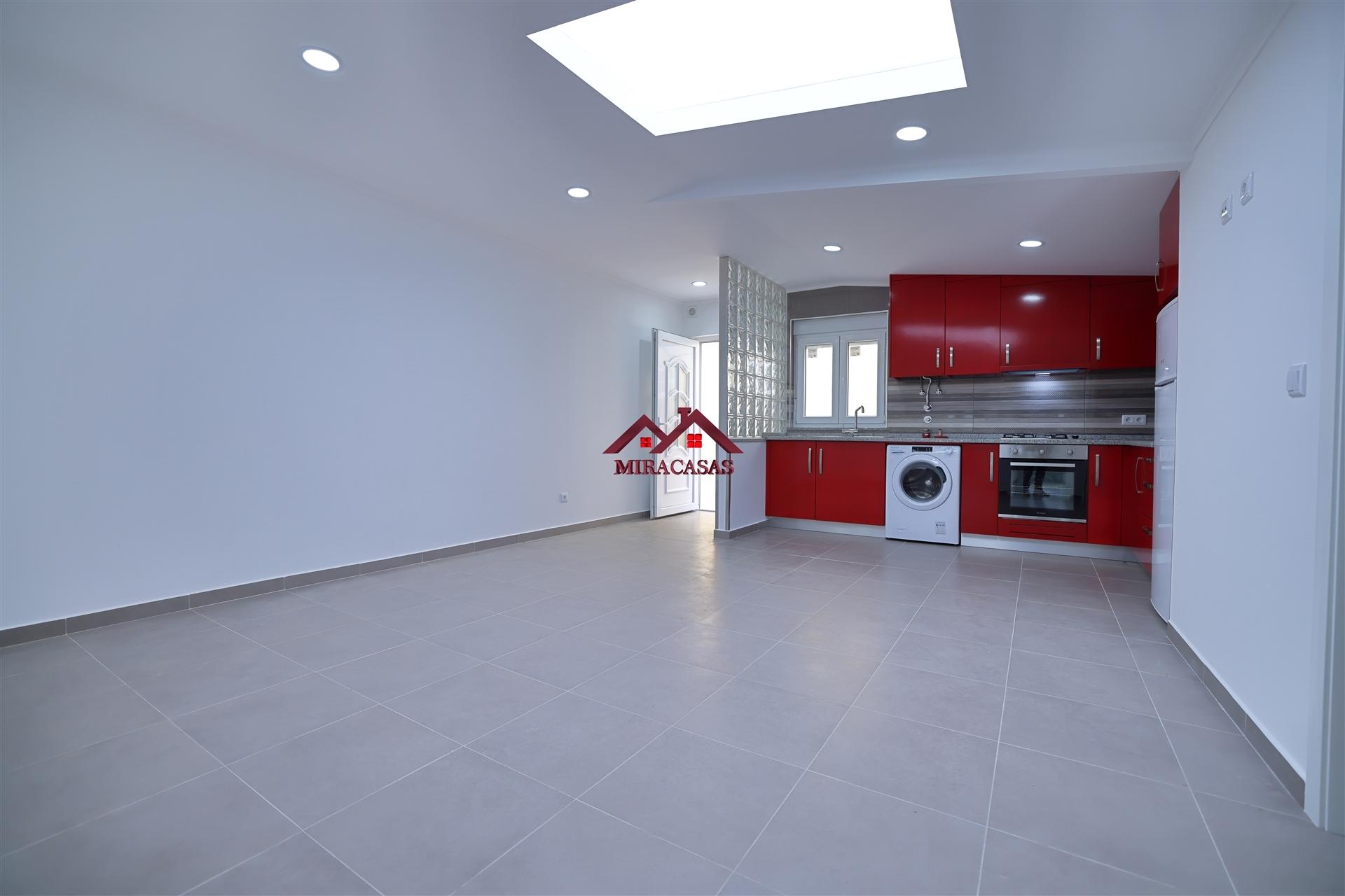 Cozinha Open Space