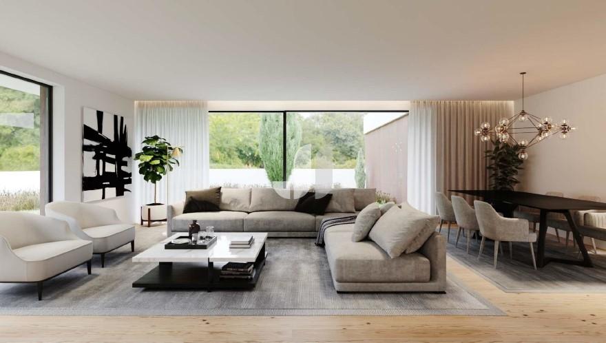 Doppelhaus 4 Schlafzimmer DÚPLEX