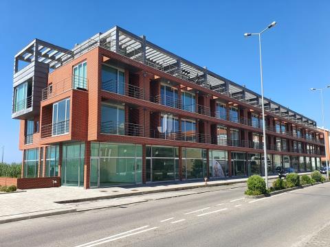 Apartamento T1 - Novo - Praia da Vagueira