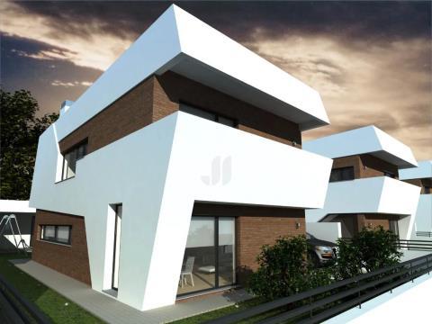 Частный дом T4