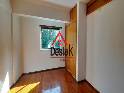 Apartamento T2, Ponte