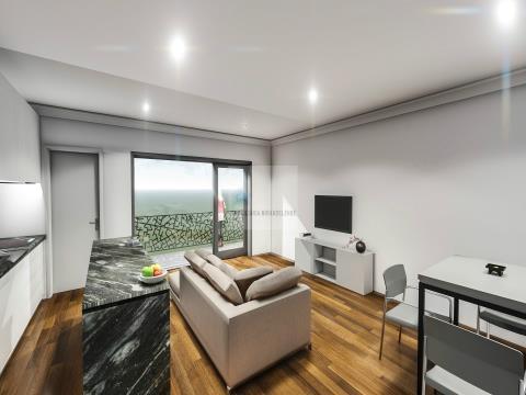 Apartamento T3 novo para venda