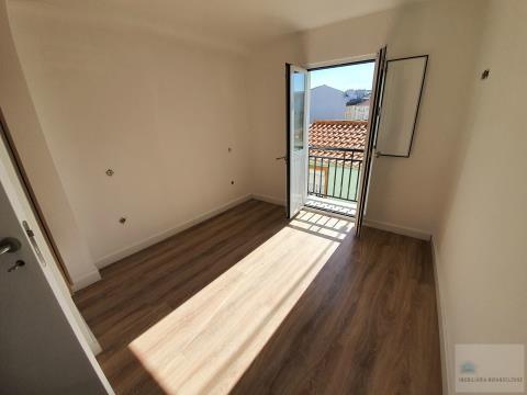 Apartamentos novos T1+1 no centro histórico de Mirandela
