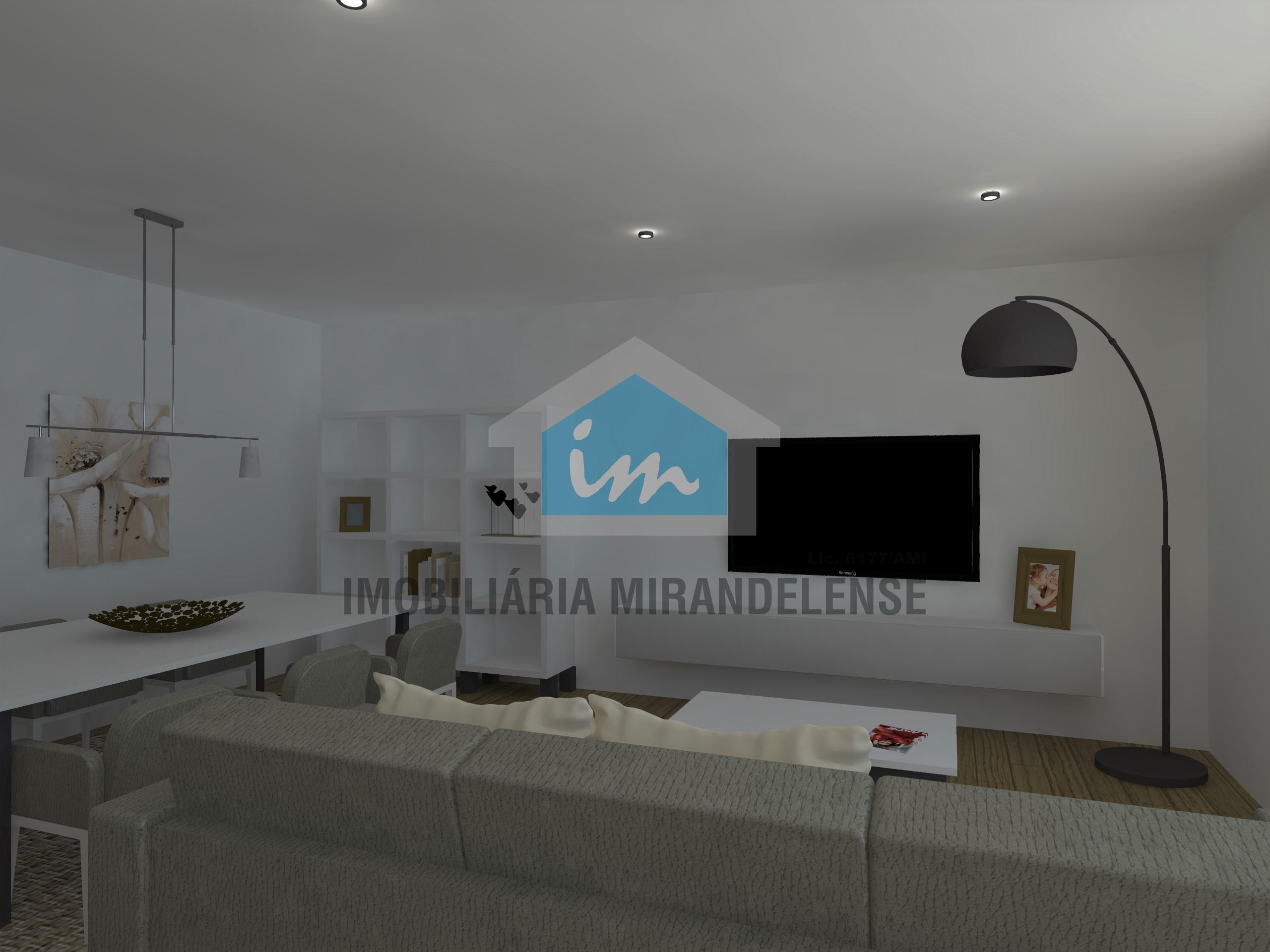 Appartamento 4 Vani DUPLEX