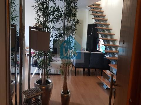Wohnung 4 Schlafzimmer DÚPLEX