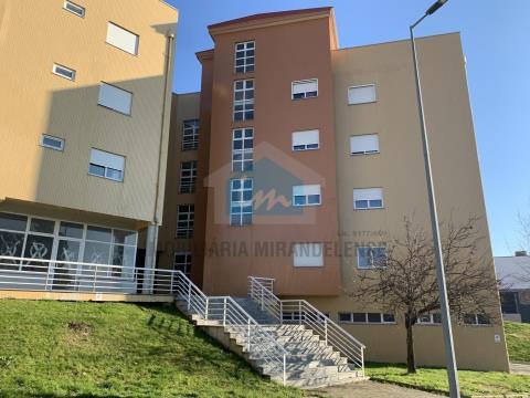 Apartamento T4 - Mirandela