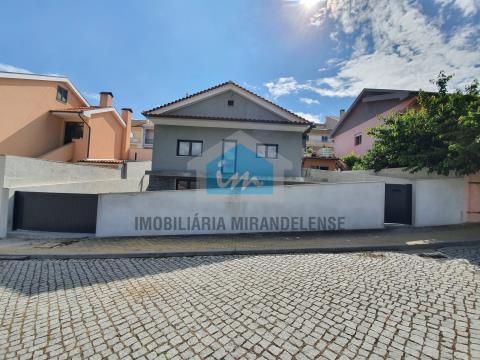 Moradia Isolada T3
