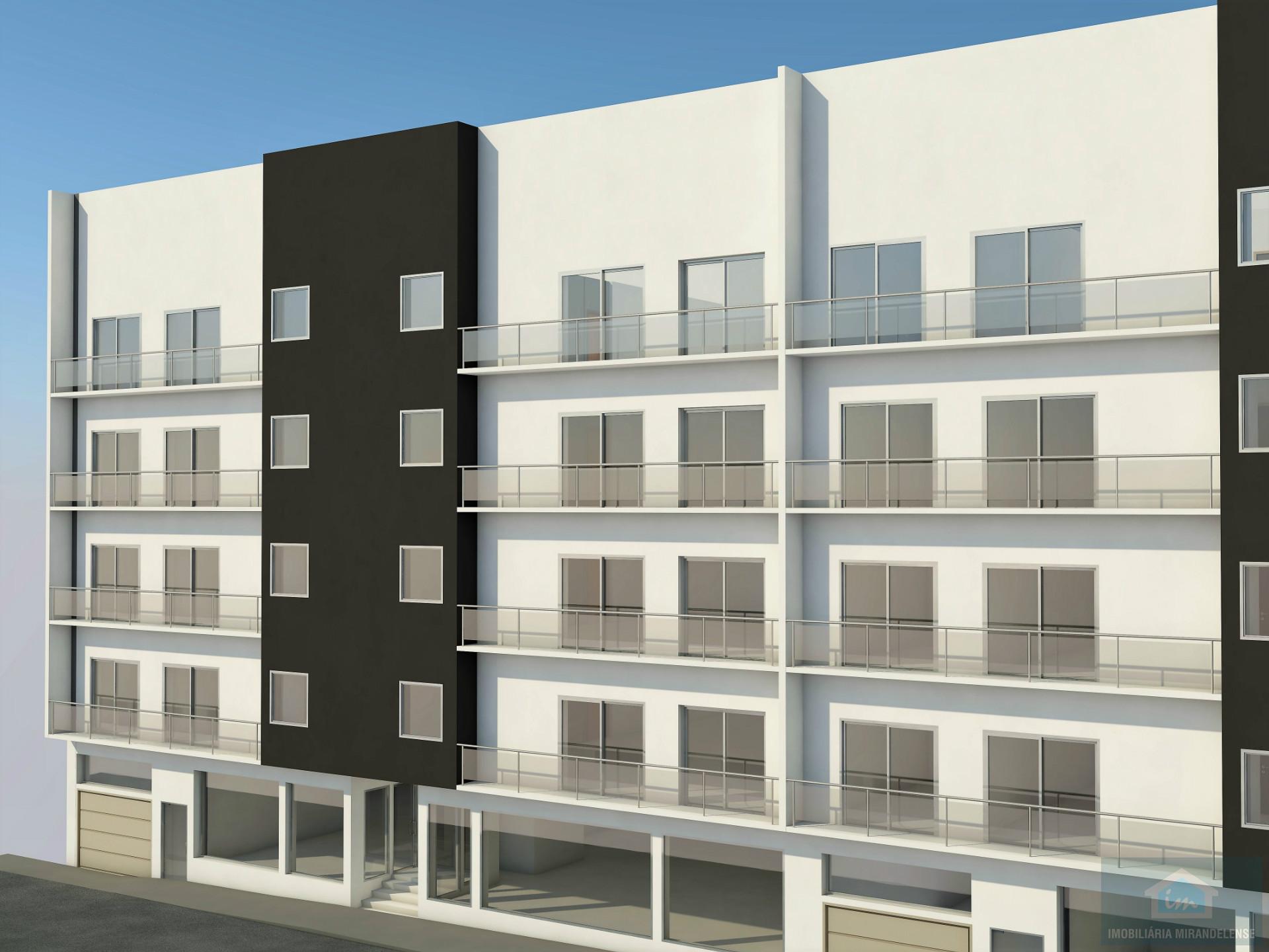 Apartamento T2 novo junto aos centros escolares