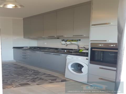 Apartamento T4 ideal para investimento