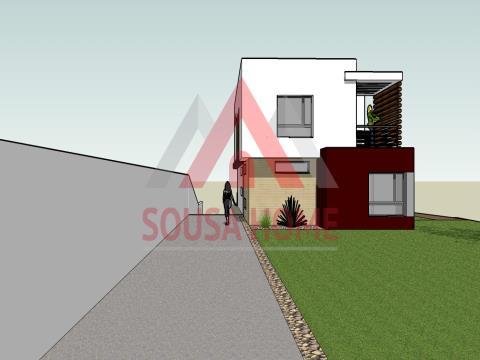 Terrain à bâtir 4 Chambre(s)