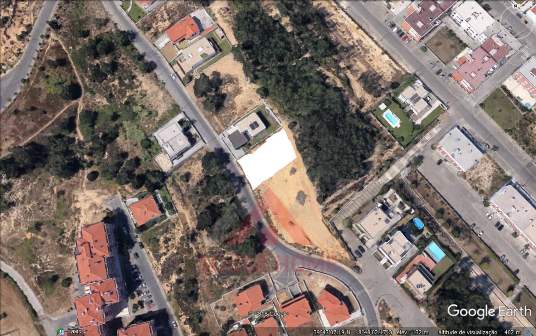 LOTE C/ Projecto Aprovado Moradia - Telheiro