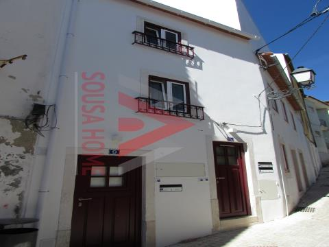 Immeuble Studio