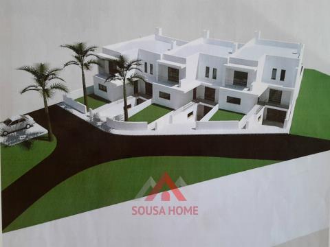 Projecto Aprovado 3* Moradias - Parceiros