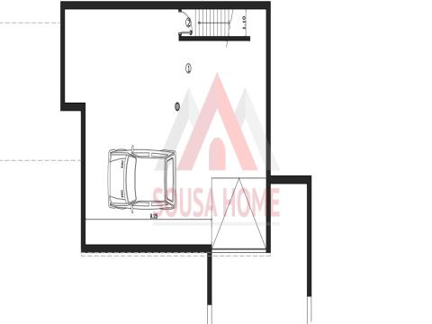 Vivienda 4 habitaciones