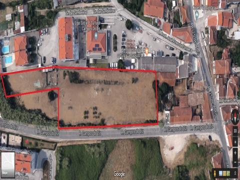 Terreno para construção para Habitação / Serviços