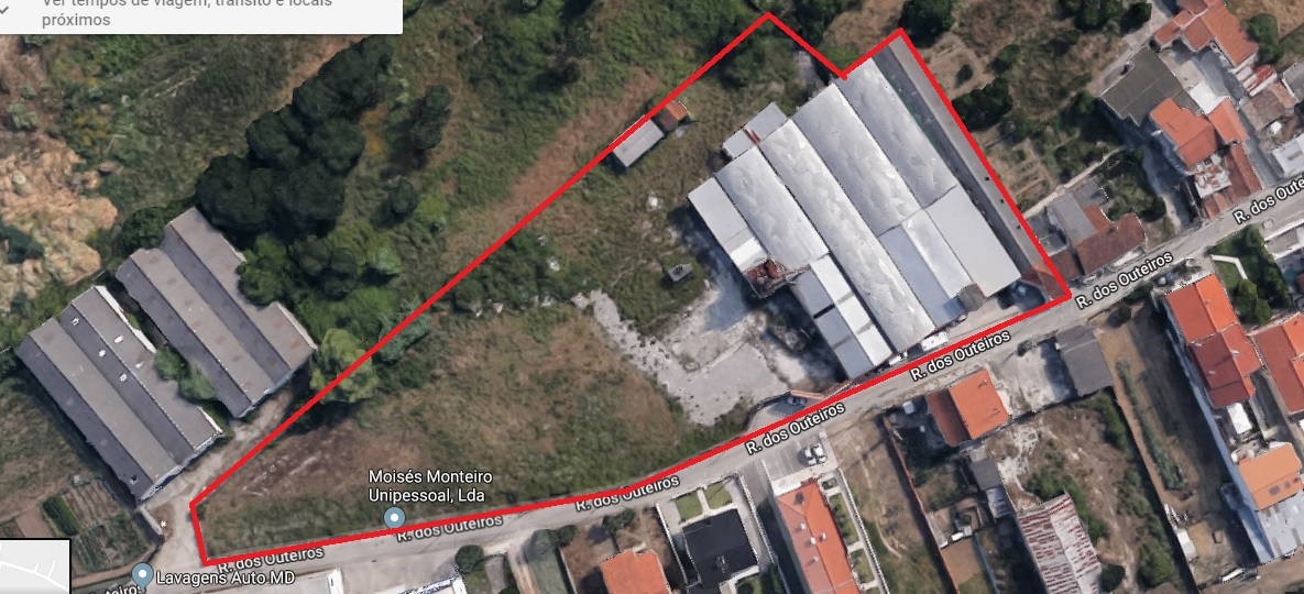 Terreno Para Construção / Habitação