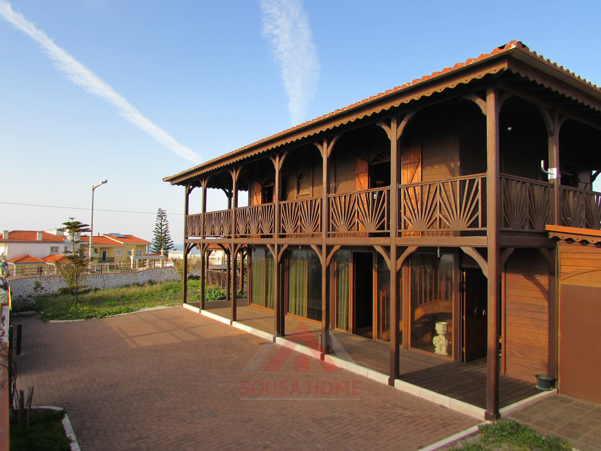 Chalet 3 Chambre(s)+1